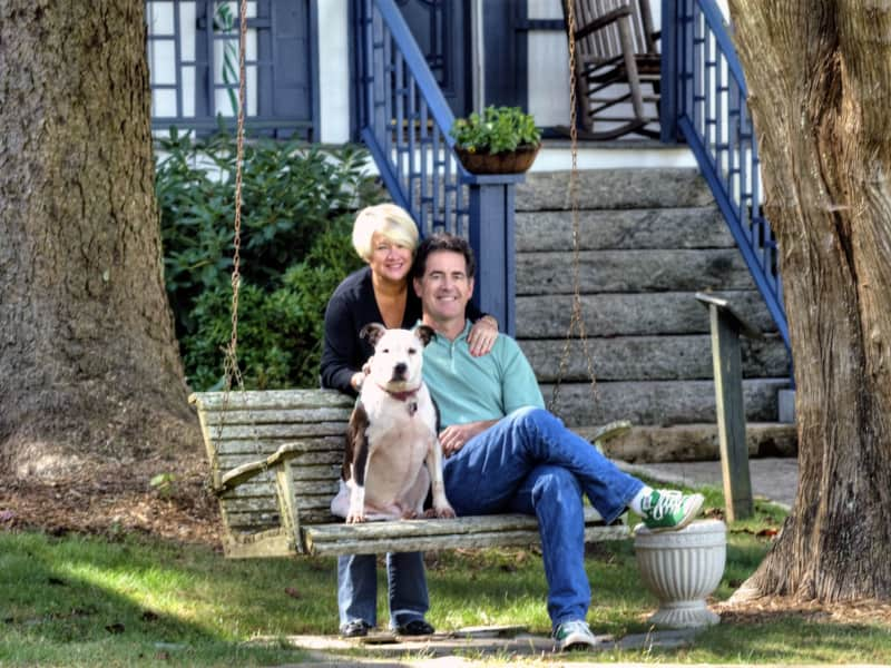 Stan & Christine from Clayton, Georgia, United States