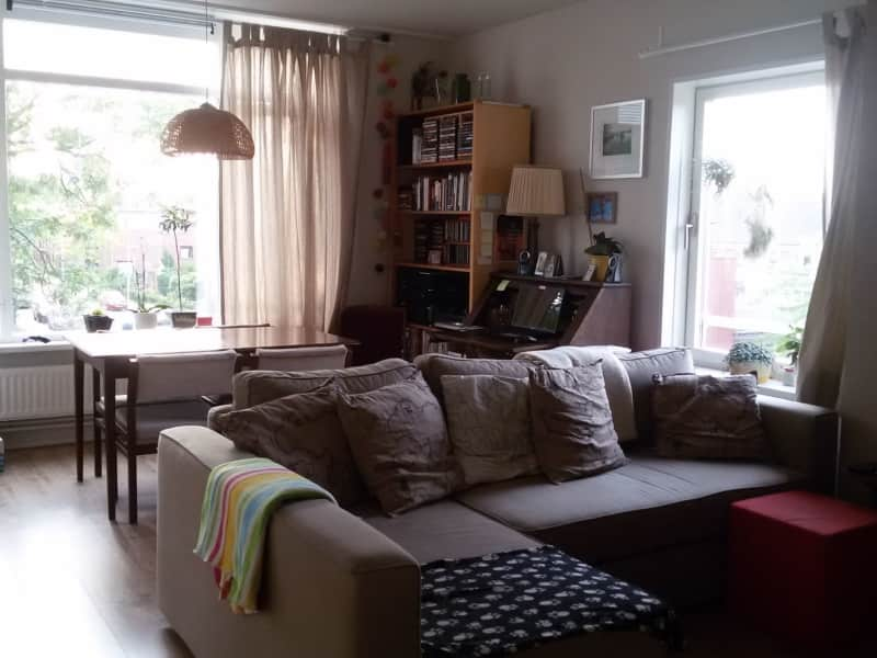 Housesitting assignment in Utrecht, Netherlands