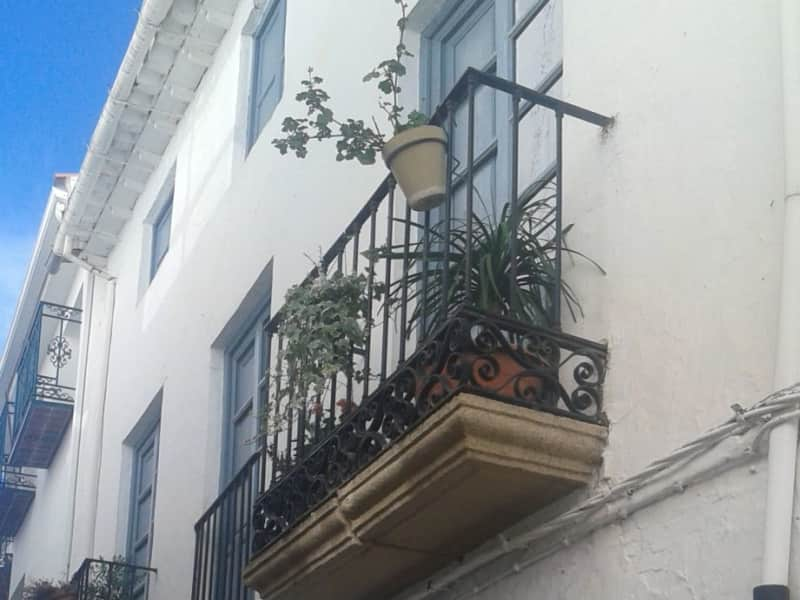 Housesitting assignment in Castillo de Locubín, Spain