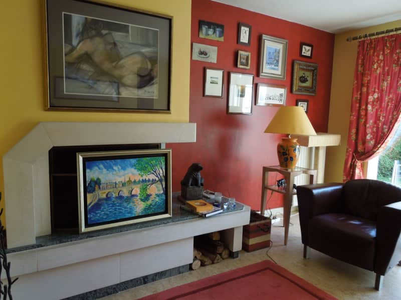 Housesitting assignment in Villepreux, France