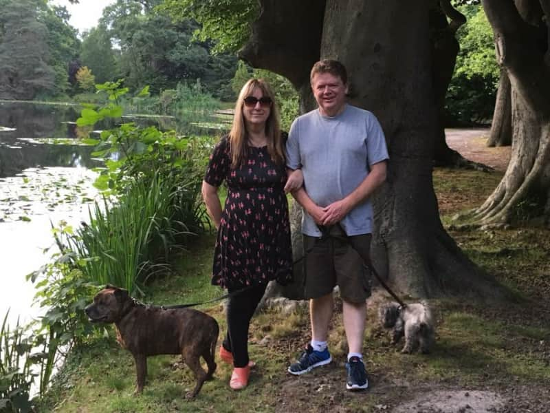 Housesitting assignment in Naas, Ireland