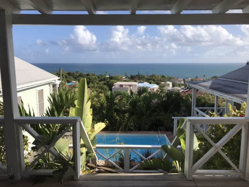 Housesitting assignment in Cedar Grove, Antigua and Barbuda
