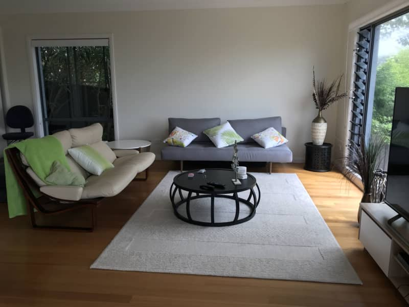 Housesitting assignment in Malua Bay, New South Wales, Australia