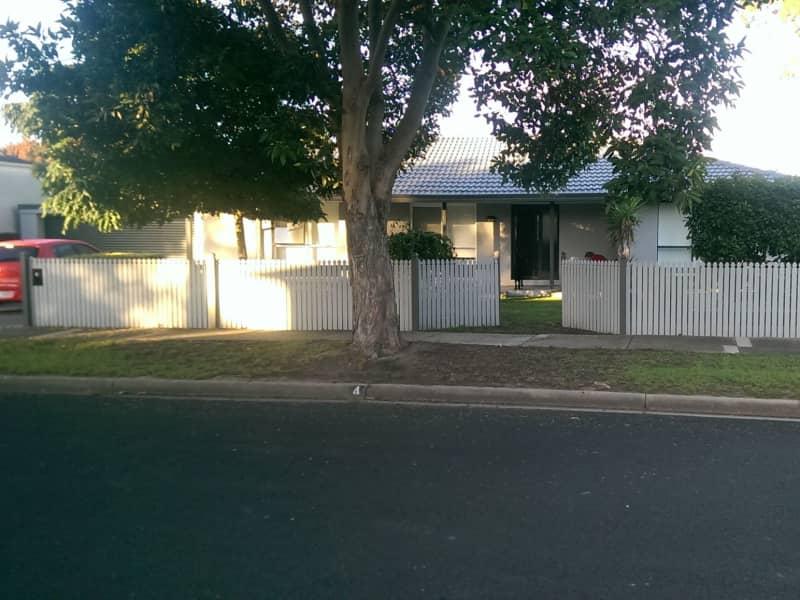 Housesitting assignment in Sale, Victoria, Australia
