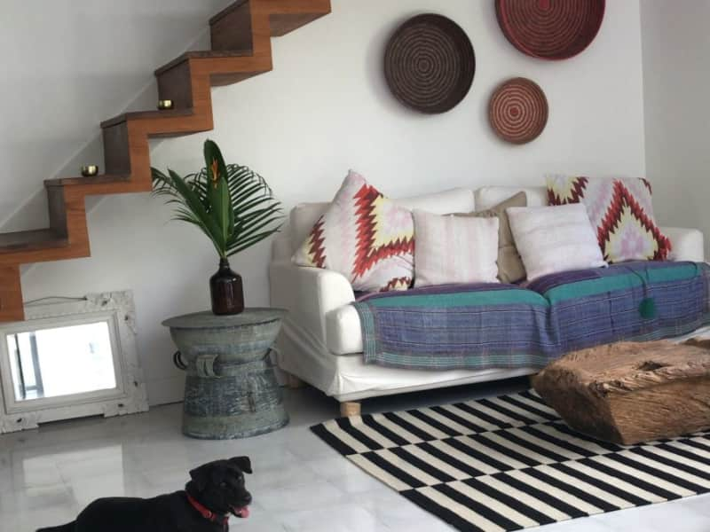Housesitting assignment in Canggu, Indonesia