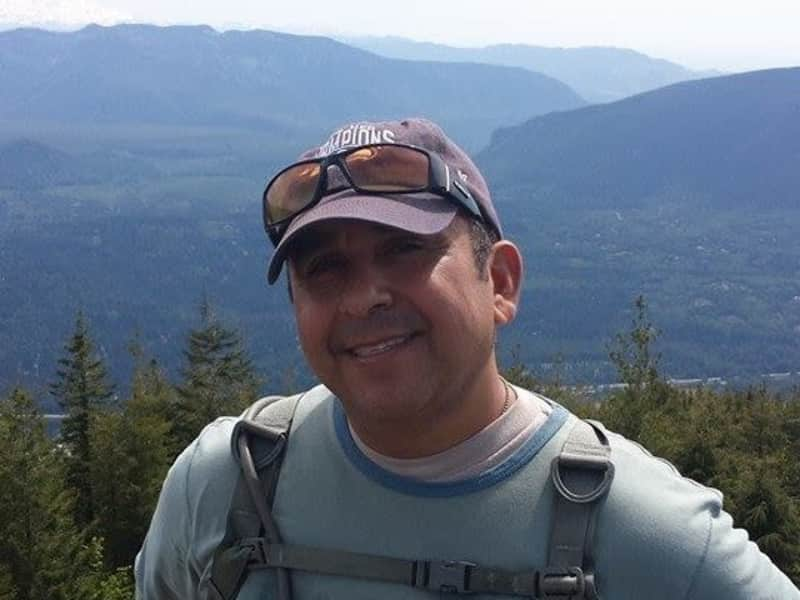 Saul from Monroe, Washington, United States