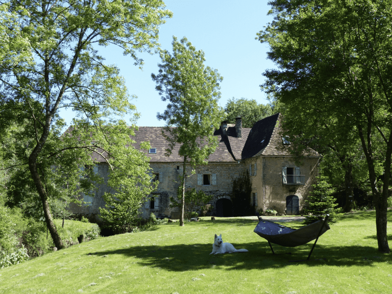 Housesitting assignment in Payrac, France