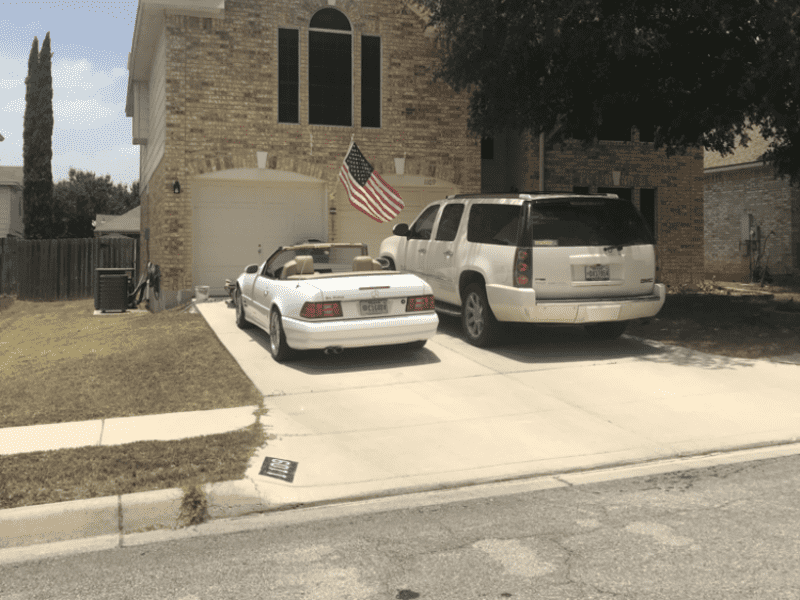 Housesitting assignment in Schertz, Texas, United States
