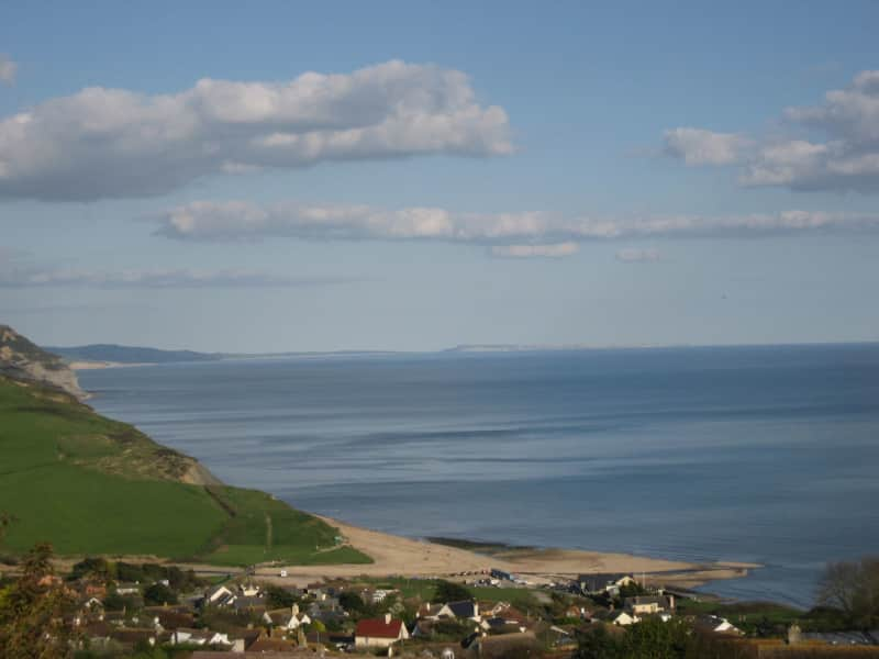 Housesitting assignment in Charmouth, United Kingdom