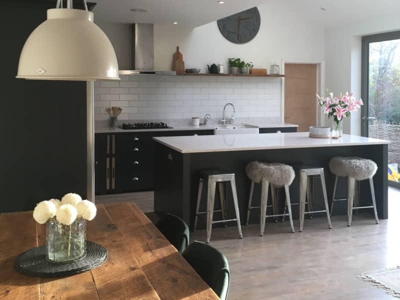 Housesitting assignment in Caversham, United Kingdom