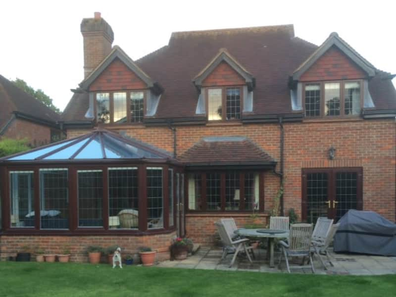 Housesitting assignment in Cookham, United Kingdom