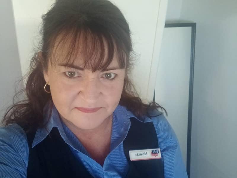 Melinda from Bertram, Western Australia, Australia