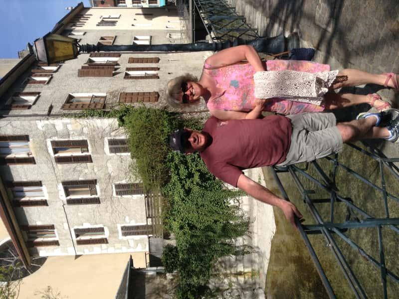 Mike & Helen from Maidstone, United Kingdom