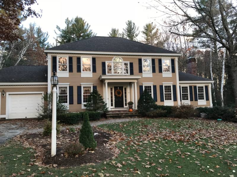 Housesitting assignment in Londonderry, New Hampshire, United States