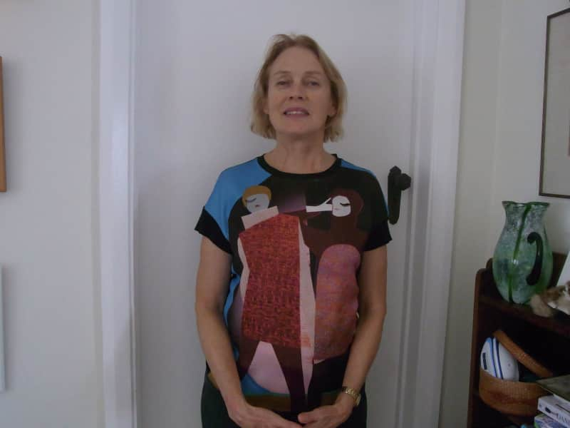 Carol from Coffs Harbour, New South Wales, Australia