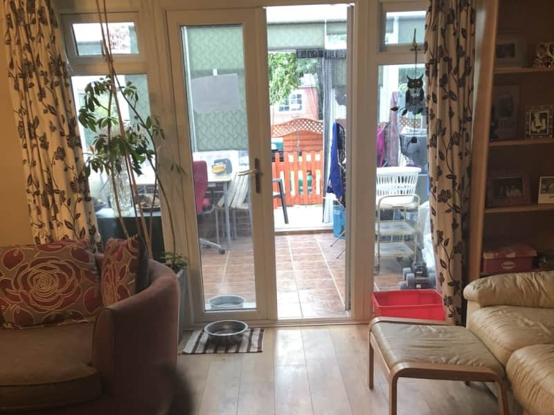 Housesitting assignment in Great Clacton, United Kingdom