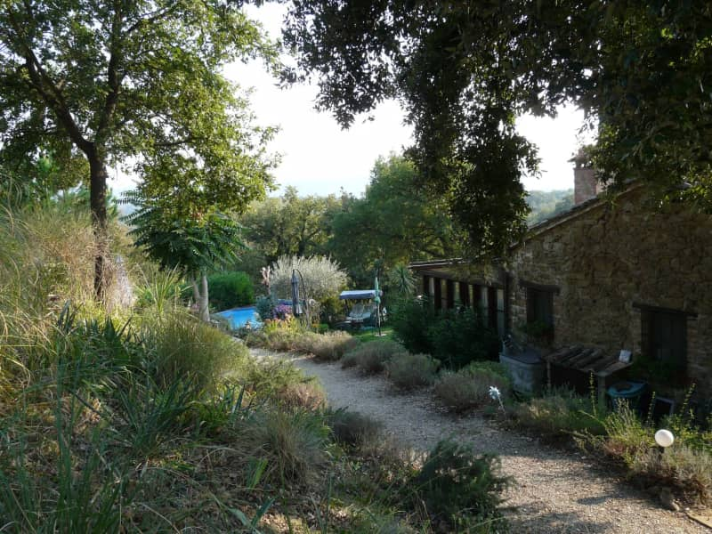 Housesitting assignment in Panicale, Italy