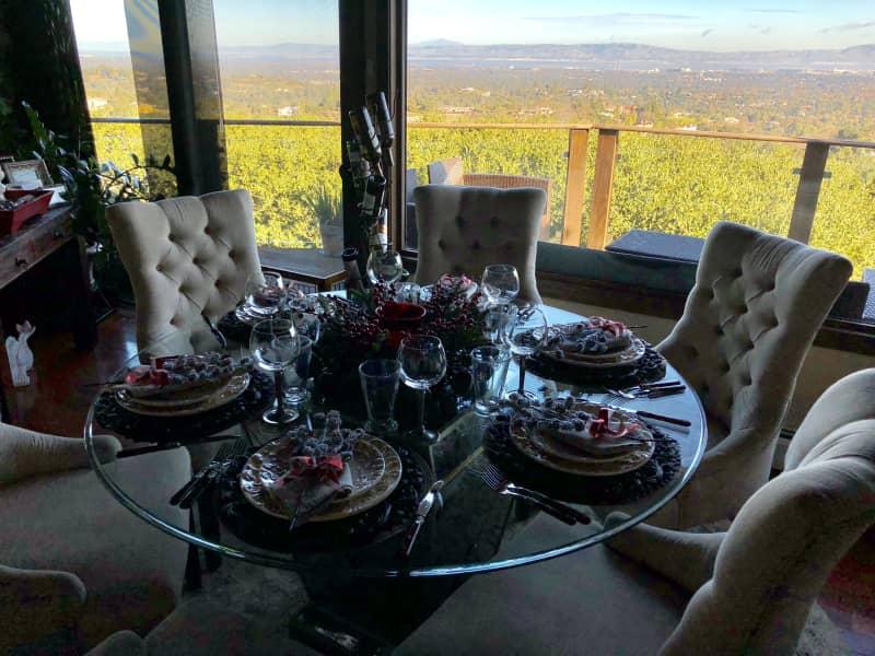 Housesitting assignment in Los Altos Hills, California, United States
