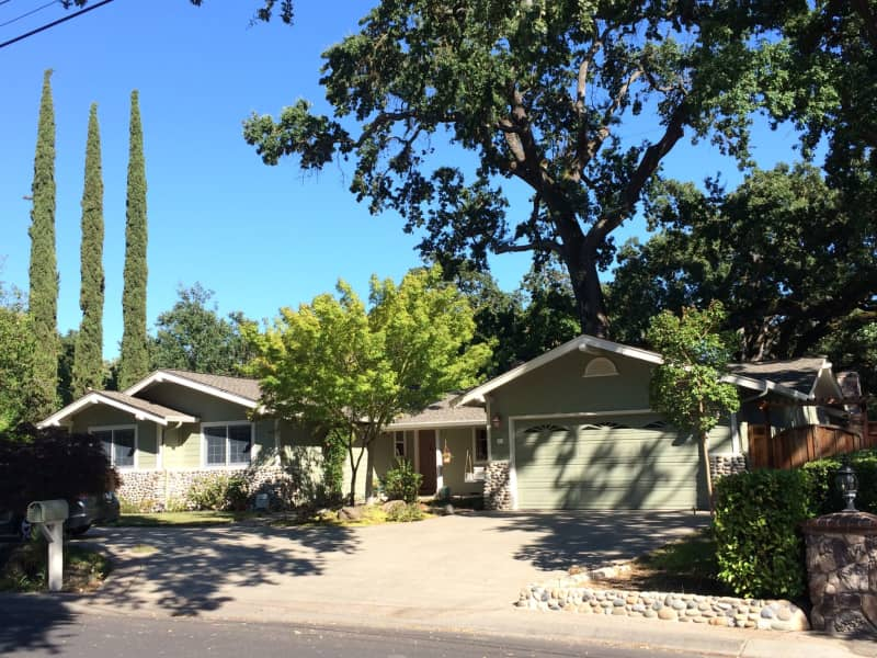 Housesitting assignment in Danville, California, United States