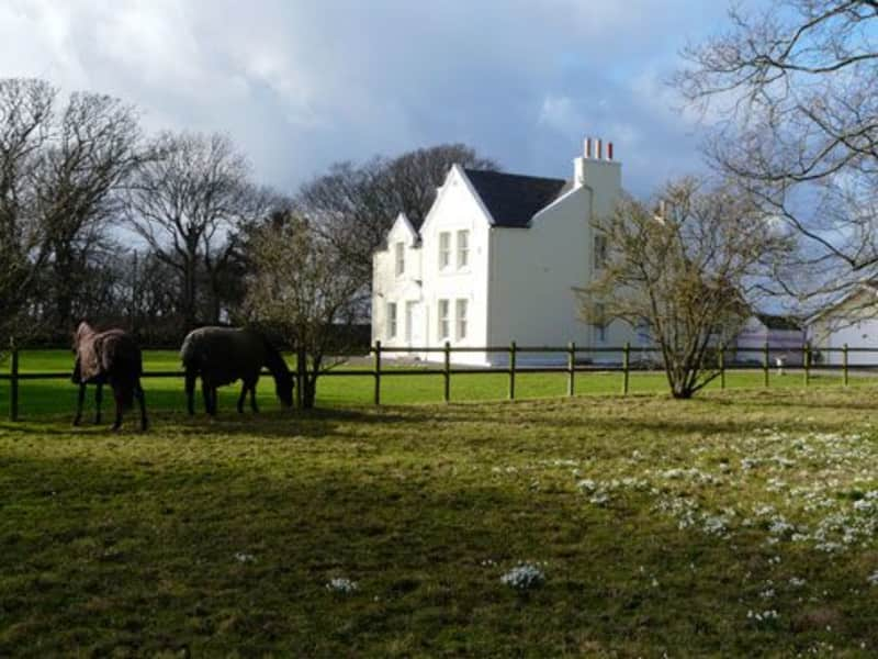 Housesitting assignment in Ballaugh, Isle of Man