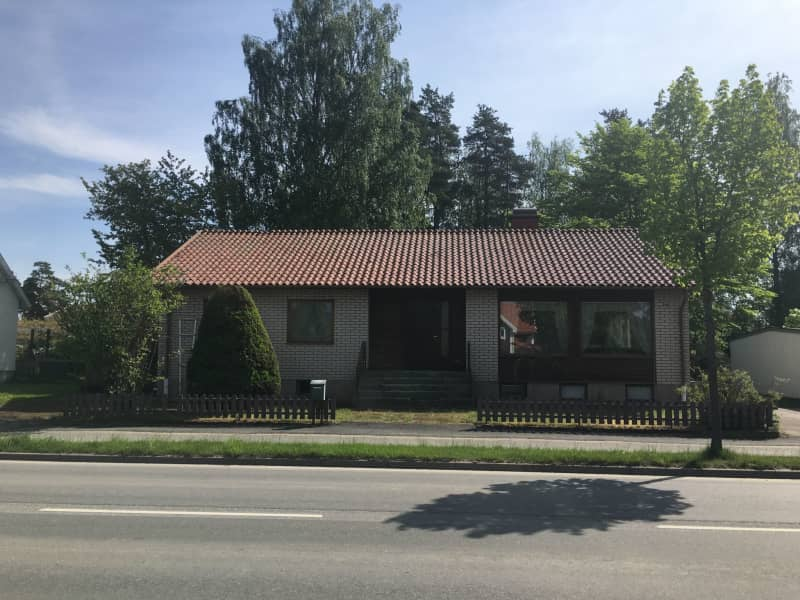 Housesitting assignment in Aneby, Sweden