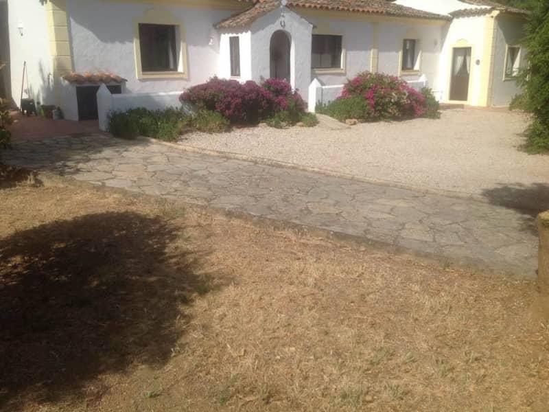 Housesitting assignment in São Brás de Alportel, Portugal