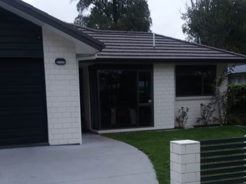 Housesitting assignment in Levin, New Zealand