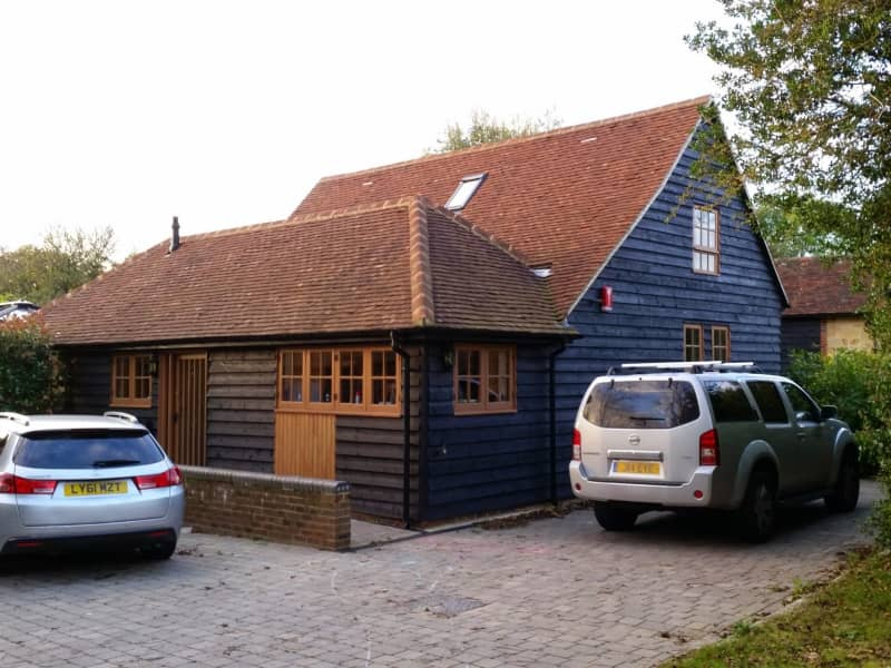 Housesitting assignment in Ewhurst, United Kingdom