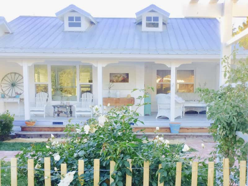 Housesitting assignment in Santa Ynez, California, United States