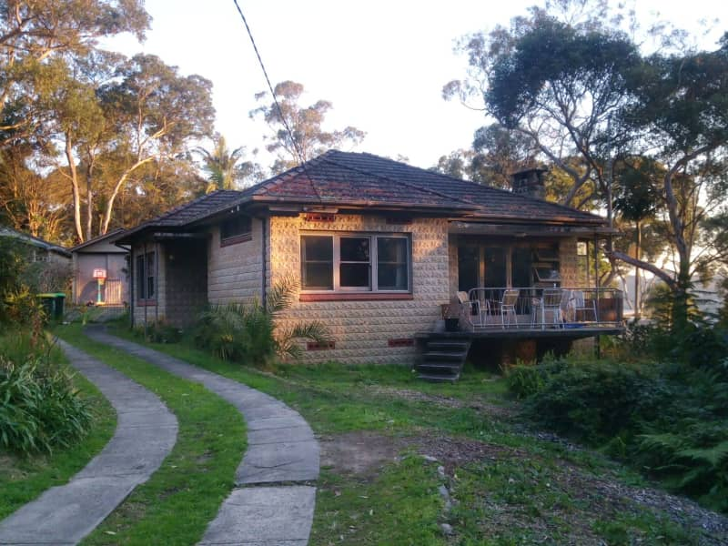 Housesitting assignment in Caringbah South, New South Wales, Australia