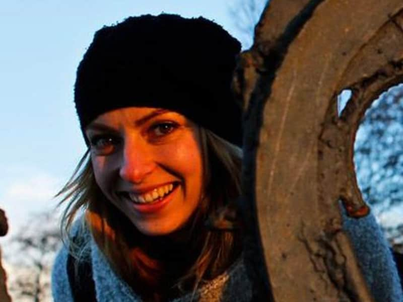 Lili from Budapest VIII. kerület, Hungary