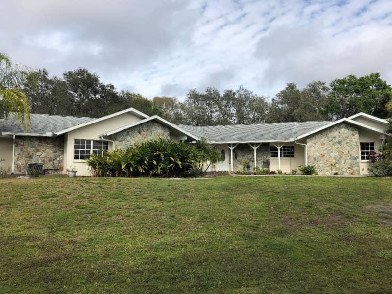 Housesitting assignment in Sarasota, Florida, United States