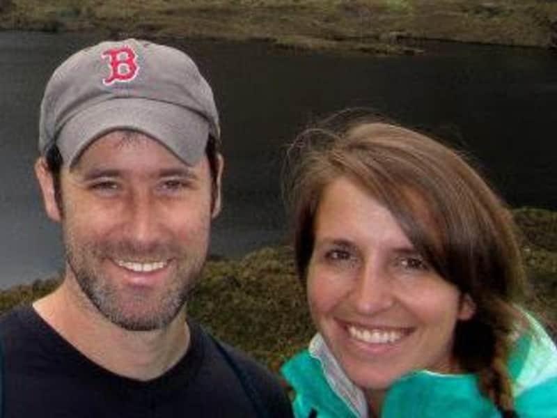 Diane & Dan from Boston, Massachusetts, United States