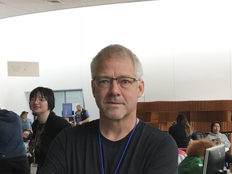 Stuart from Bainbridge Island, Washington, United States