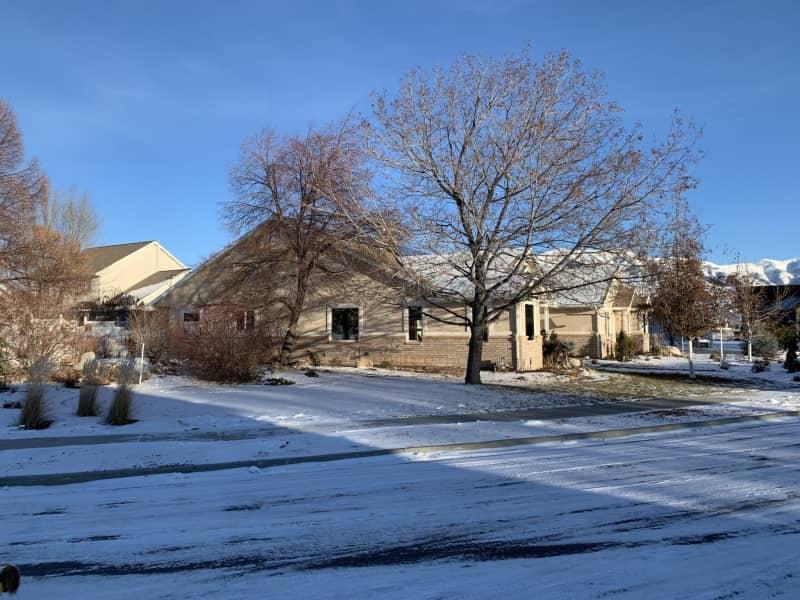 Housesitting assignment in Tremonton, Utah, United States