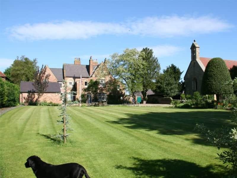 Housesitting assignment in Boroughbridge, United Kingdom