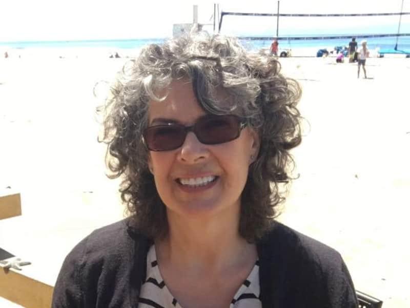 Mary from Santa Cruz, California, United States