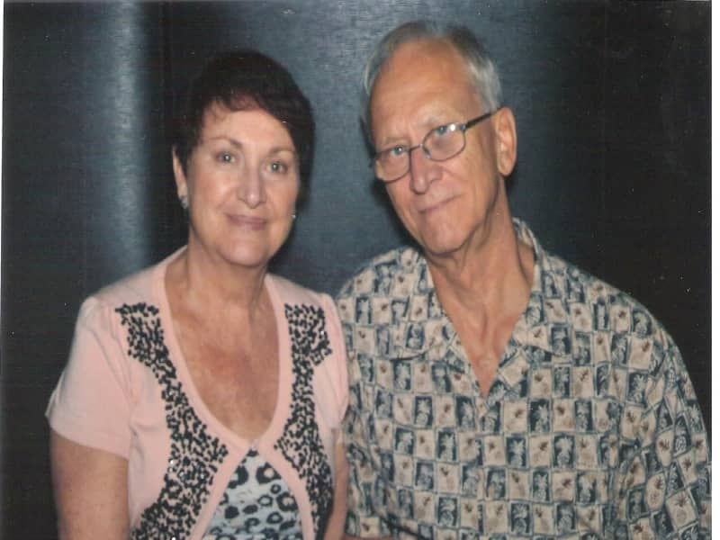 Tom (and judy) & Wife judy from Jacksonville, Florida, United States