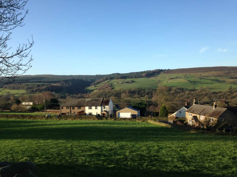 Housesitting assignment in Whaley Bridge, United Kingdom