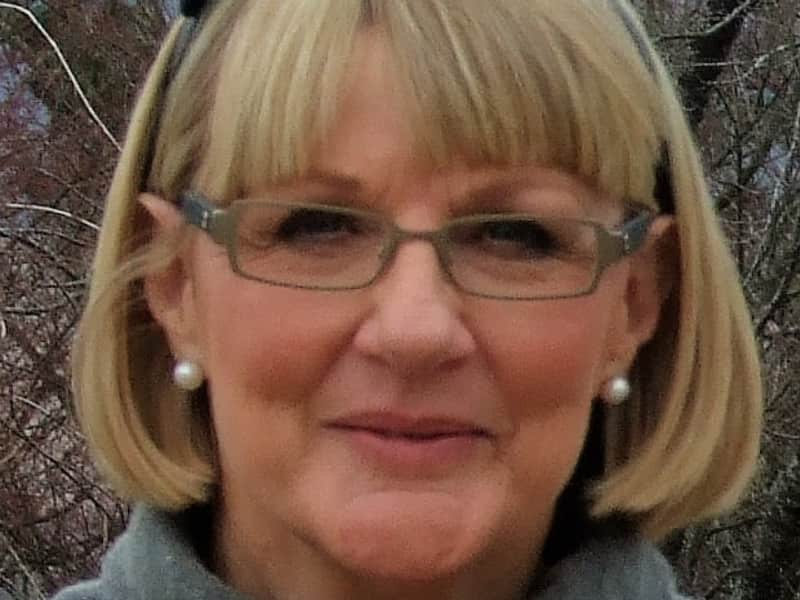 Janet from Willetton, Western Australia, Australia