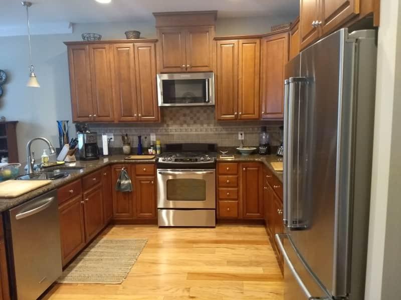 Housesitting assignment in Hingham, Massachusetts, United States