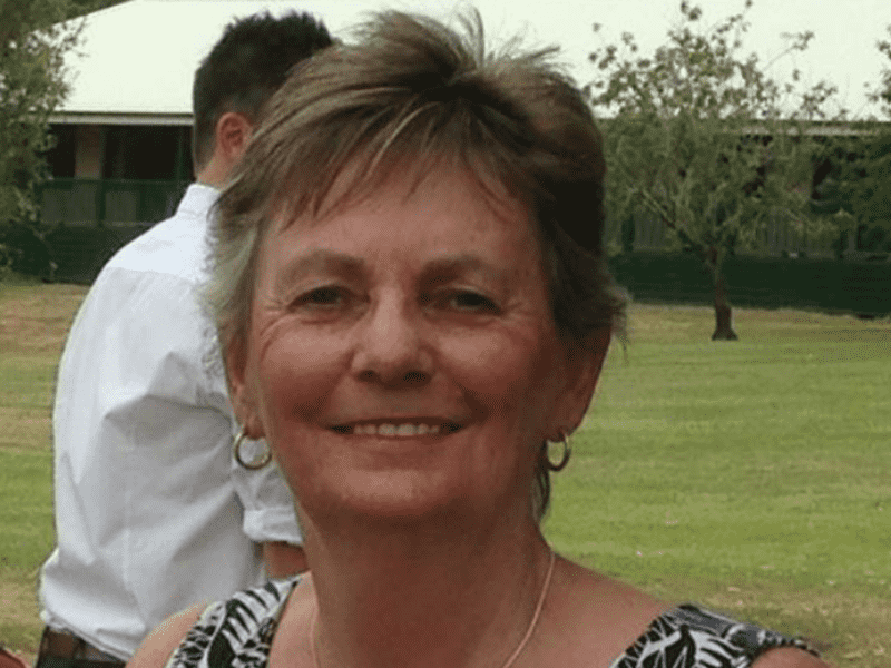 Jan from Clifton Springs, Victoria, Australia