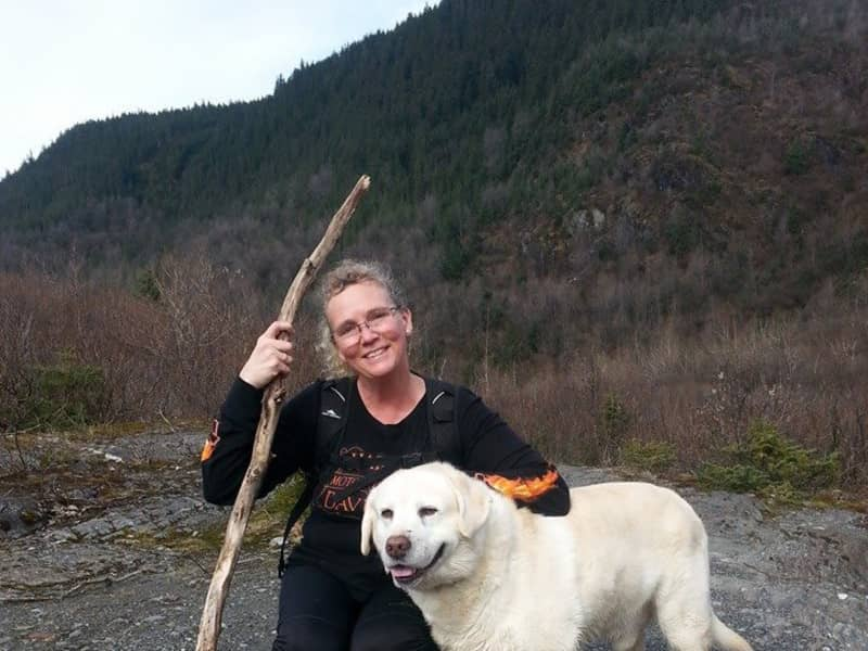 Joleen from Juneau, Alaska, United States