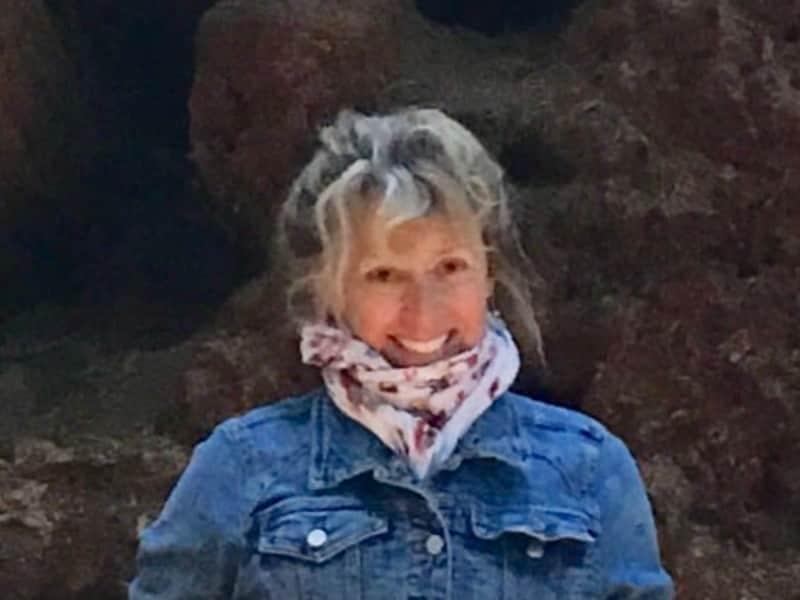 Constance from Santa Barbara, California, United States