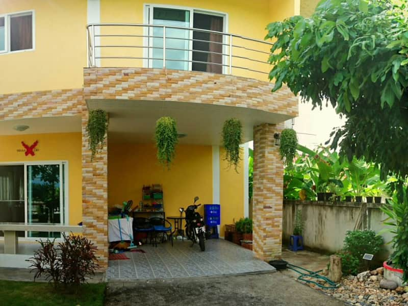 Housesitting assignment in Hang Dong, Thailand