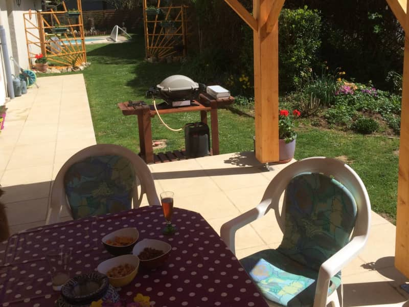 Housesitting assignment in Civray, France