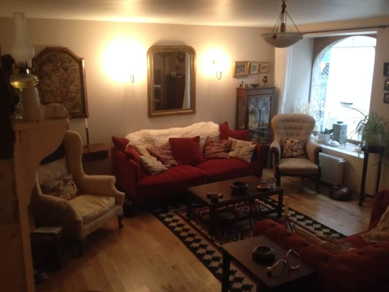 Housesitting assignment in Gramat, France