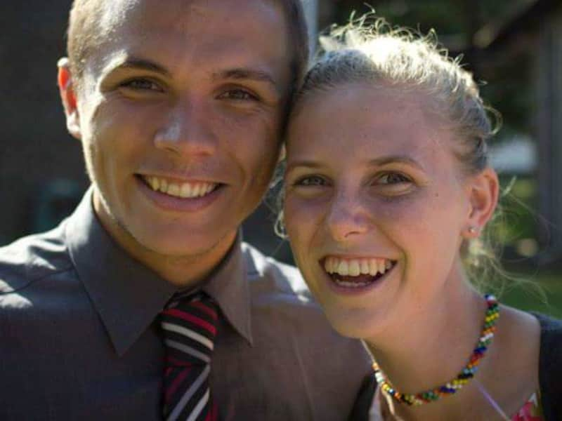 Andre & Sara from Baulkham Hills, New South Wales, Australia