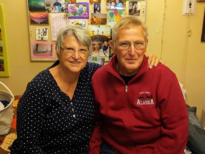 Gary & Carol from Holland, Michigan, United States