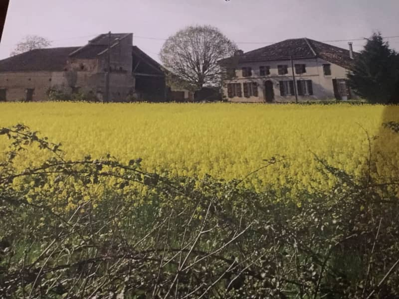 Housesitting assignment in Espalais, France